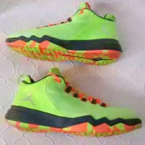 """""""Jordan"""" CP'3 Sneakers"""